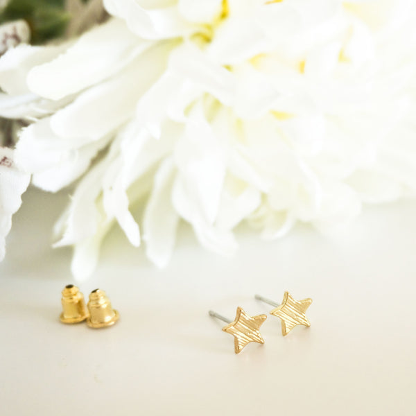 Starry Stud Earrings - TYPENU Co - 1