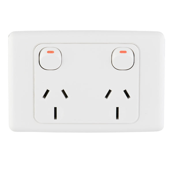 100 Hour UK Recording Wall Outlet Surveillance Recorder