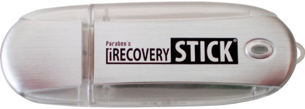 Professional Grade Forensic Data Recovery Stick
