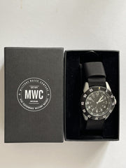 MWC MKIII (100m) Automatic Ltd Edition in Gunmetal