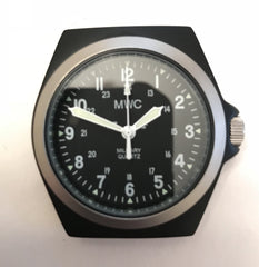 MWC MKIV 1980's U.S Pattern Military Watch based on the MIL-W-46374C - Brand New but Needs Spring Pin Hole Drilling