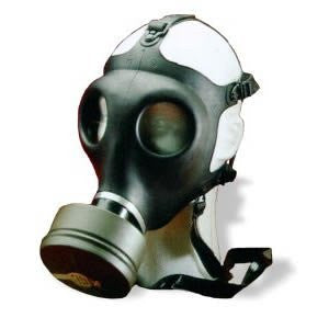 Current Issue Israeli Pattern Gasmask
