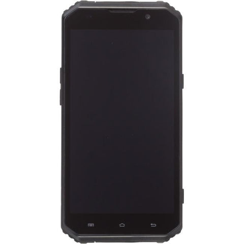 "Logic Instruments Fieldbook F1B Military Spec High Performance Rugged 6"" Dual-SIM Smartphone"