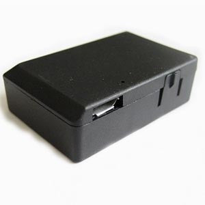 GSM Surveillance Transmitter (USB Powered) Listen in from Anywhere, 24/7!