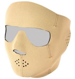 Special Operations and Covert Ops Face Mask