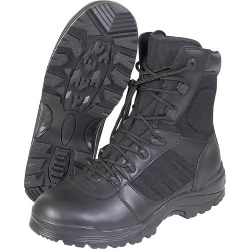 Police / Security Tactical Boots