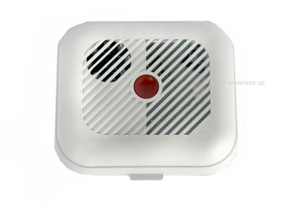 Covert Smoke Alarm Camera And Digital Video Recorder