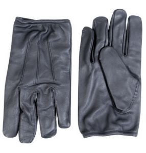 Police Security Gloves