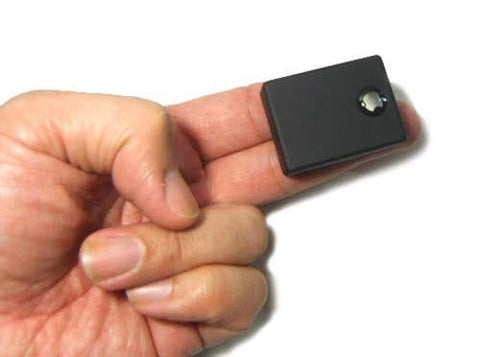 Miniature GSM Easily Concealed Bugging Device - Listen From Anywhere 24/7!