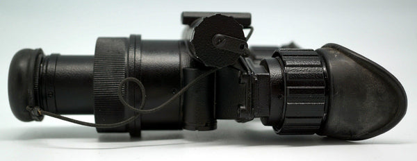 Night Vision Goggles Can be Head Mounted or Handheld - Generation 2+