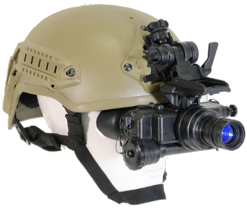 PVS-7 Image Intensifier Night Vision Goggles
