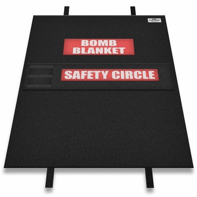 Bomb Ballistic Blast Blanket Level IIIA - NSN NO# 8470-01-441-0885