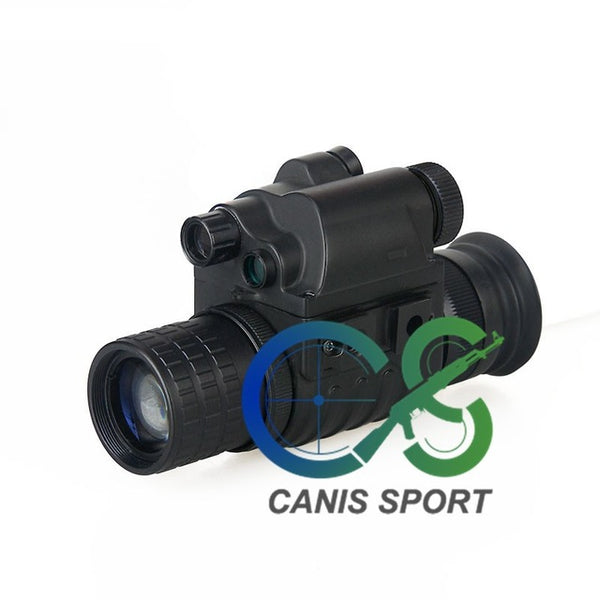 New Arrival KWY158-1X24 Gen 2 Night Vision With Ultra 2nd Generation Image Intensifier For Outdoor Use Hunting gs27-0018