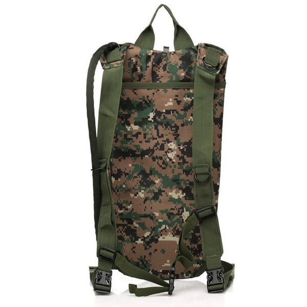 New Arrival Military Rucksacks Tactical Backpack Sports Camping Trekking Hiking Backpack for Man and Women#20