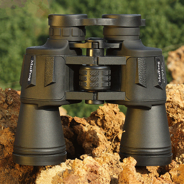 Maifeng 20X50 Powerful Binoculars Nitrogen Waterproof Telescope lll night vision Military Professional High Quality binocular