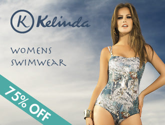 Kelinda Swimwear for Women, bikini, One Piece and Halter Neck