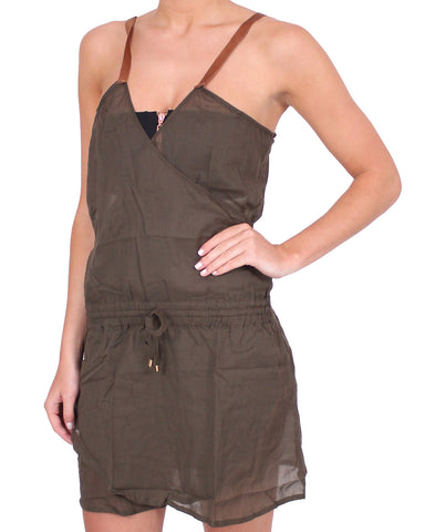 Touché, Strap Summer Dress, Womens Beach & Loungewear