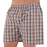 Unico Lounge Short Comfort Café, Men's Underwear