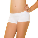 Formas Intimas 21632 Nenitas Girls Brief 2-Pack, White