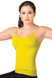 C'Coon Seamless Straps T-Shirt, Bio-Crystals, Womens Shapewear