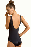 Kelinda Tiphaine Contemporary One Piece Shaping Swimsuit, Women's Swimwear