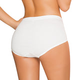 Formas Intimas, 602408, Women's Underwear, White