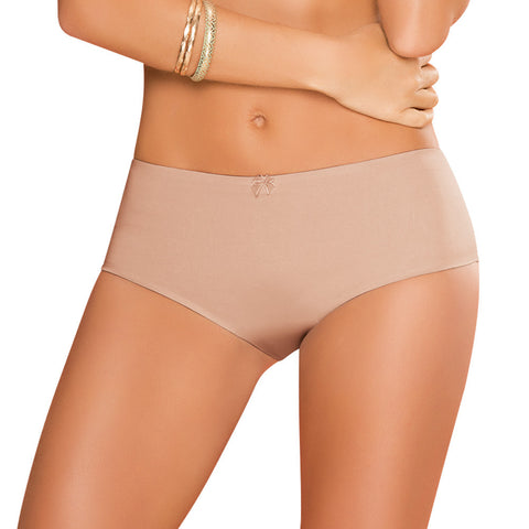Formas Intimas, 612574, Women's Underwear, Light Brown