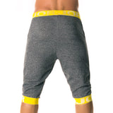 JOR Lounge Pants Energy Black Men's Loungewear