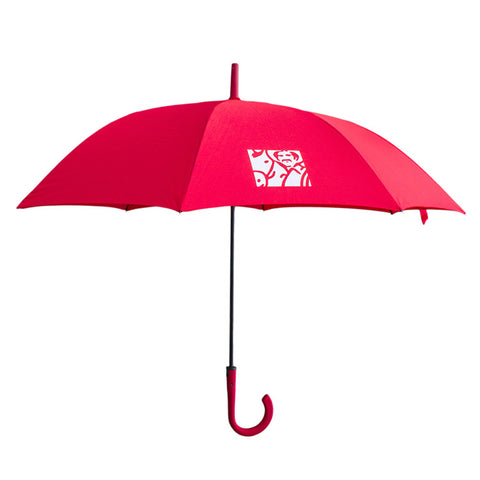 Juan Valdez® Red Umbrella