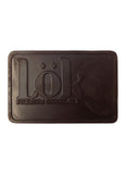 Lök Foods Colombian Arauca Origin 100% Cocoa Dark Chocolate Bar, 85g