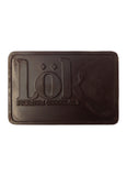 Lök Foods Colombian Single Origin 58% Cocoa Sugar Free Dark Chocolate Bar, 85g