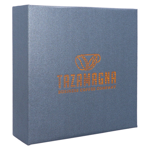 TazaMagna Our Signature & Every Day Ground Coffee Gift Box, 1kg