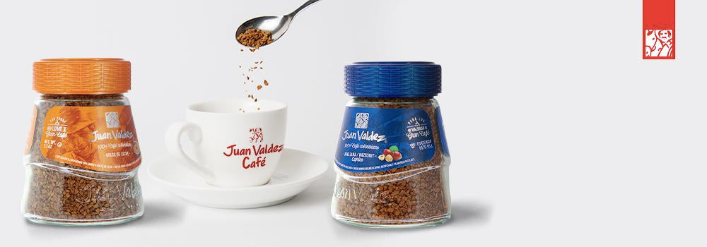 Juan Valdez Freeze Dried Coffee