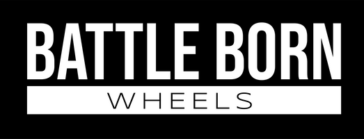 Battle Born Wheels