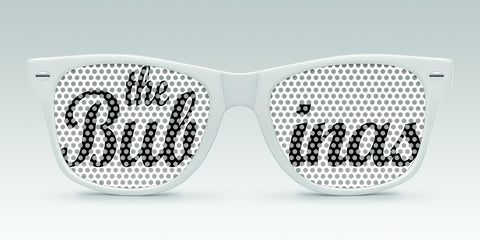 Your NEW LAST NAME Sunglasses - Qty. 1 - Wedding Favors Plus - 1
