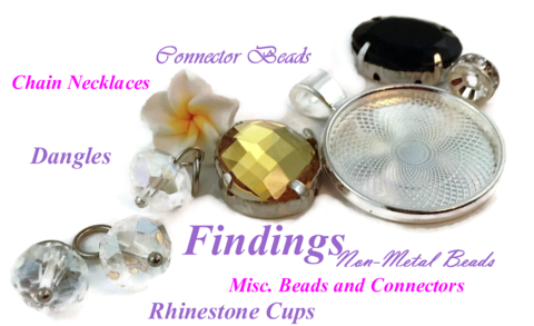 Findings-for-beading
