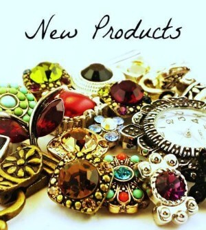 New Beading Products