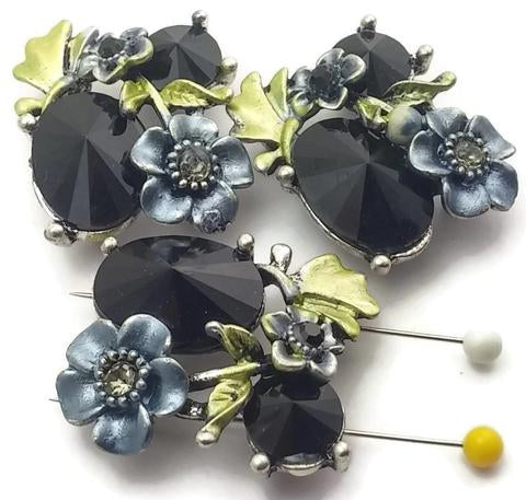 Floral Beads