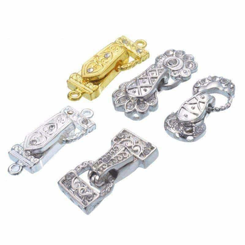 10_Tie_Clasp_Rhinestone_Magnetic__Clasps