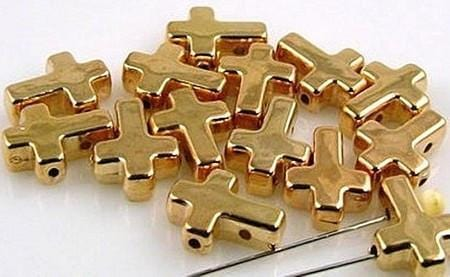 14_gold_cross_2_hole_slider_beads_11007-H12