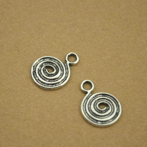 35pcs_antique_silver_Swirl_Designs_Perfect_for_Layering_18*13mm