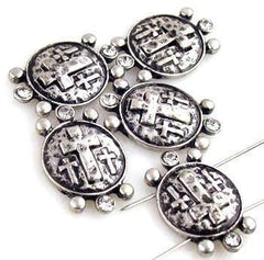 Victorian Style Beads