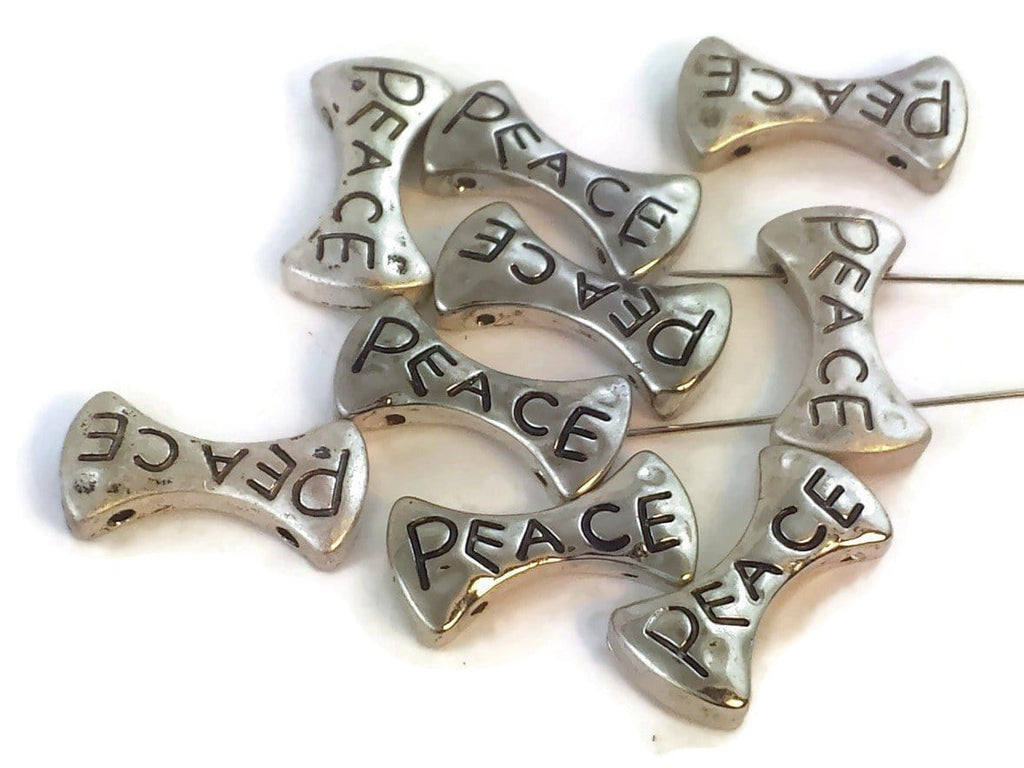 9_silver_peace_2_hole_beads_d42-H4