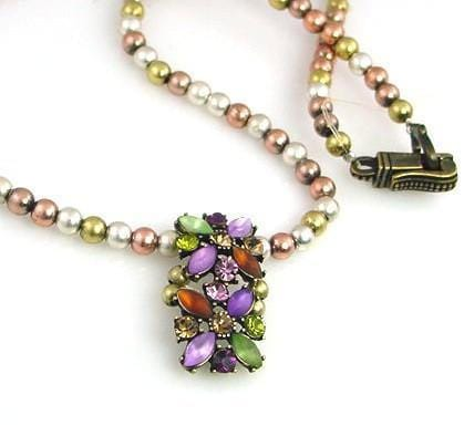 Beautiful_fall_slider_bead_necklace-idea