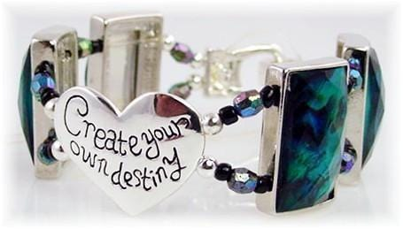 Create your own destiny-necklace-necklace