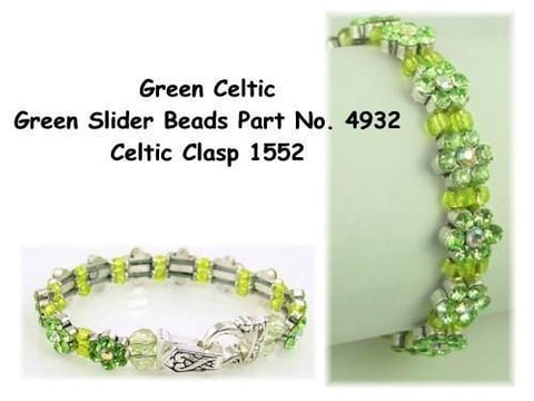 green celtic-idea