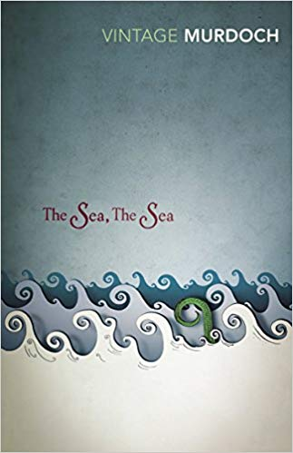 The Sea, The Sea by Iris Murdoch