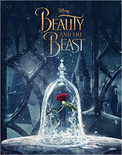 Beauty and the Beast: Novelization by Elizabeth Rudnick