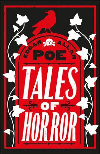 Tales of Horror by Edgar Allan Poe