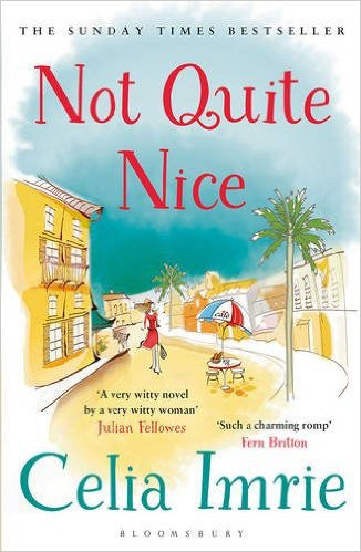 Not Quite Nice by Celia Imrie